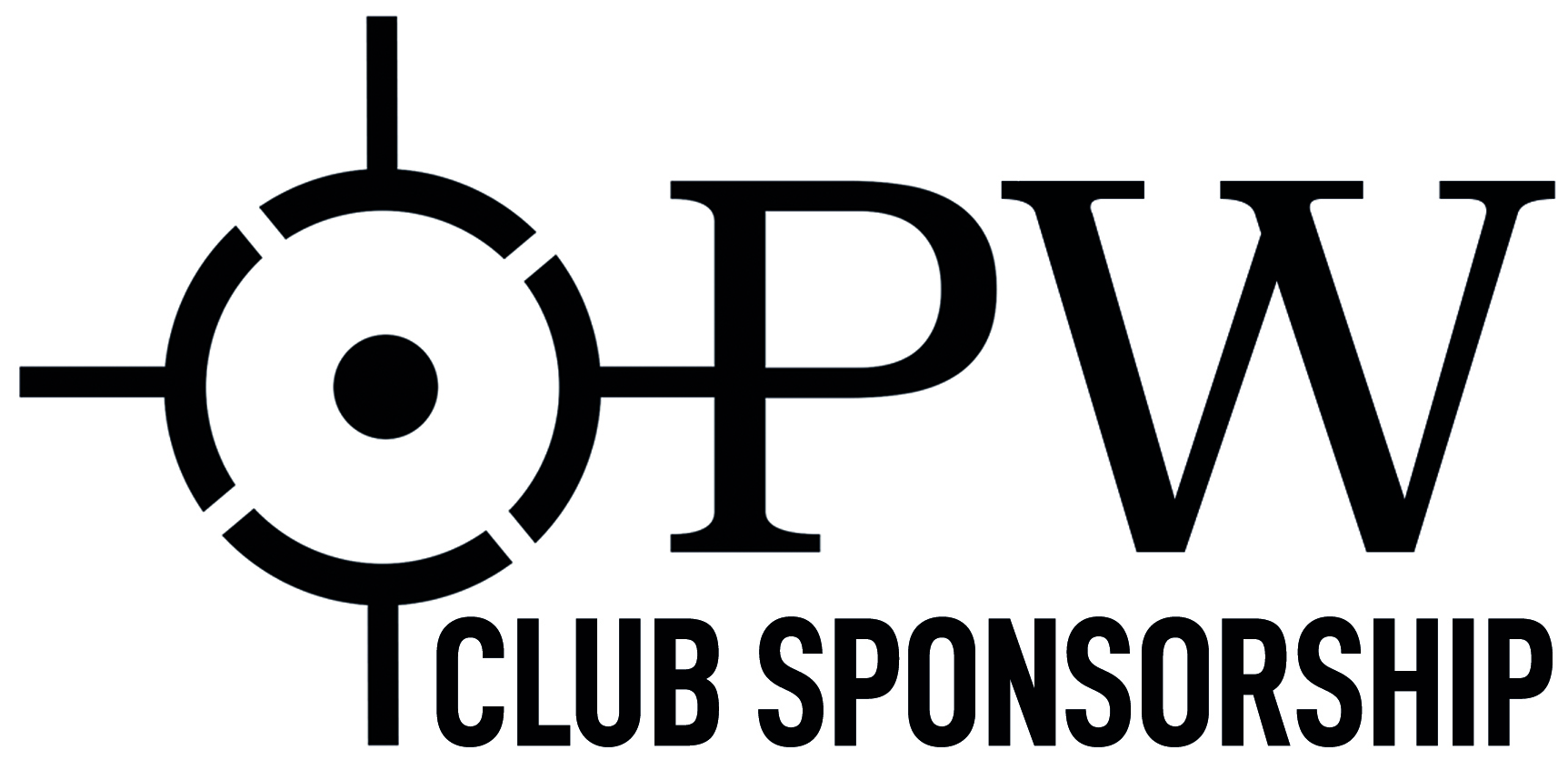 OPW Club Sponsorship