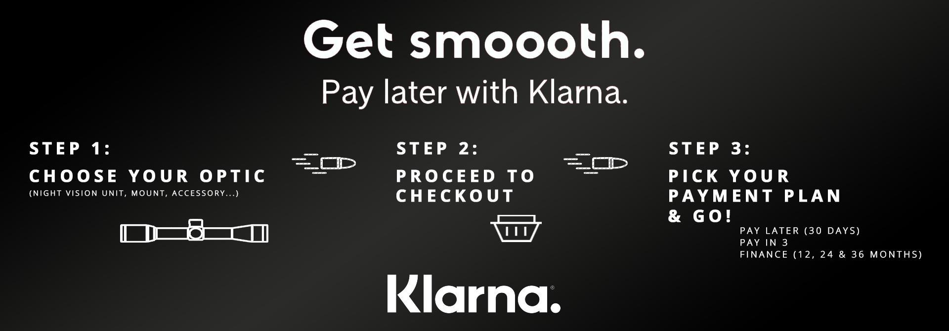 KLARNA