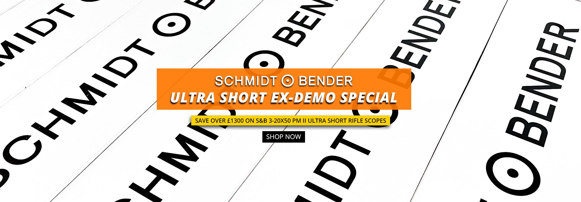 Schmidt & Bender