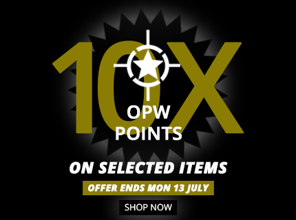 10X OPW POINTS