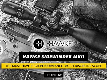 Sidewinder MK II