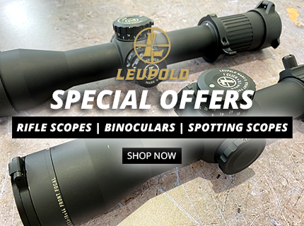 Leupold Special