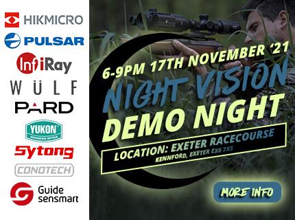 NV Demo Night