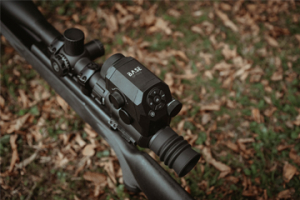 An Honest Review: BASE Optics NV90 Night Vision Rear Scope Add-On