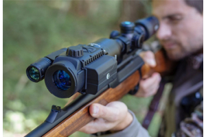 Night Vision Compatible Day Scopes | What To Consider