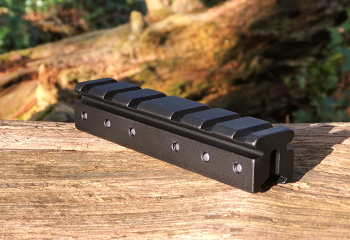Adapters & Risers