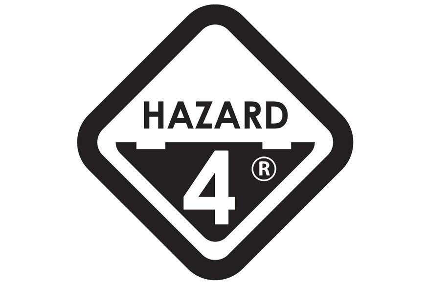Hazard 4