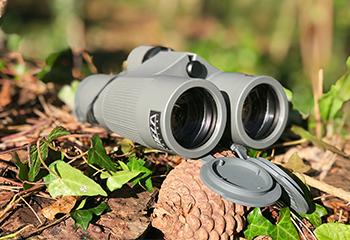 Preowned Binoculars