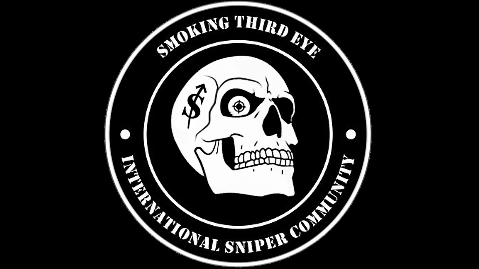 Smoking Third Eye
