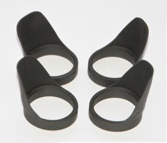 Field Optics Research Standard Binocular Eye Shield Twin Pack Optics Warehouse