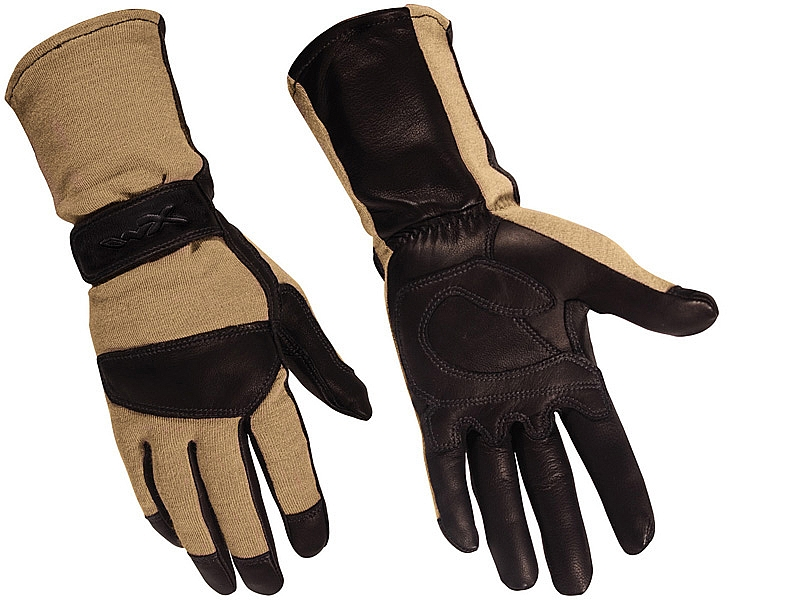 Wiley X Orion Gloves - Coyote
