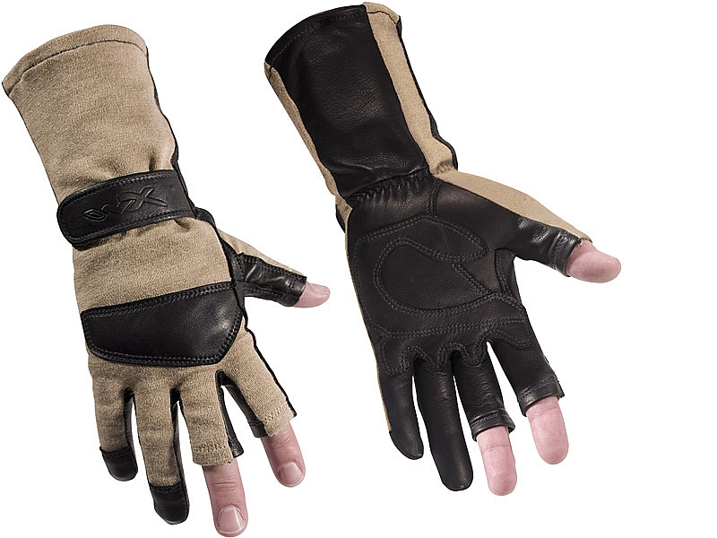 Wiley X Aries Gloves - Coyote - 2XL