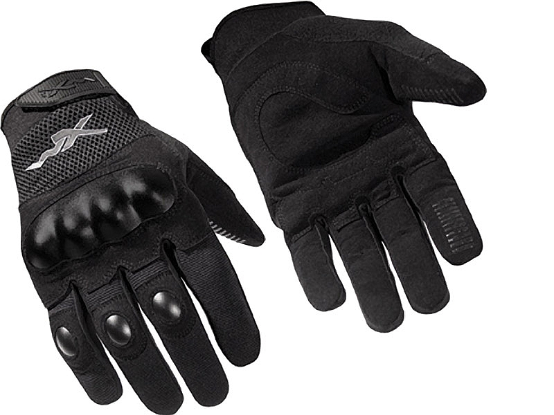 Wiley X Durtac - BLK / X-Large Gloves