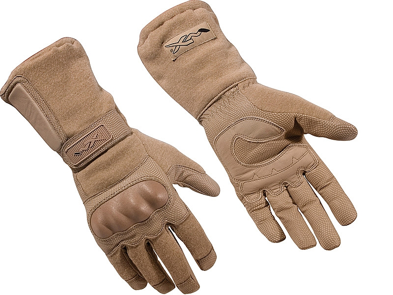 Wiley X TAG-1 Gloves - Coyote