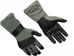 Wiley X Raptor Gloves - Foliage Green
