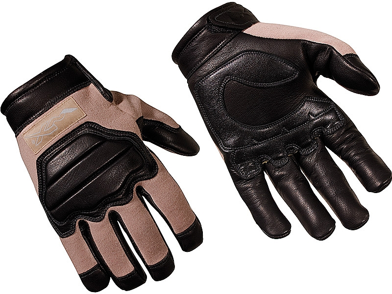 Wiley X Paladin Gloves - Coyote