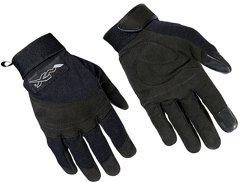 Wiley X APX Gloves - Black
