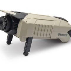 SME Bullseye Target Camera System - 1 Mile Range - Sniper Edition