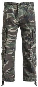 Brandit M65 Vintage Style Trousers - Woodland