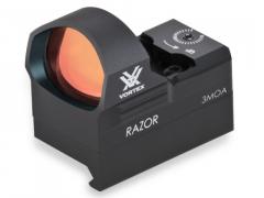 Vortex Razor Red Dot, 3 MOA Dot
