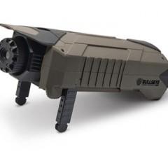 SME Bullseye Camera System - Sight In Edition