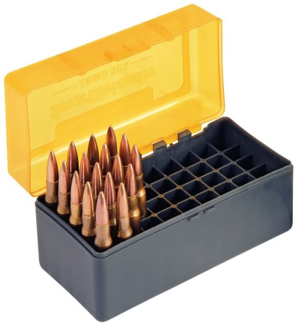 Smart Reloader Ammo Box 50 Rounds - #7