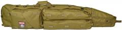 Astra Defence Sniper Transport System Drag Bag FDE 135cm (53inch)