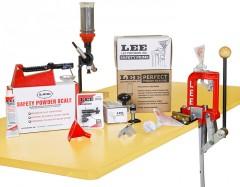 Lee Precision 50th Anniversary Reloading Kit
