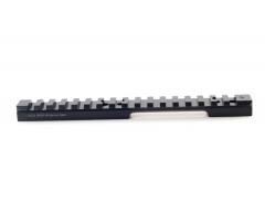 REED Anschutz Match 64 Universal Extended Reversible Rail 0MOA