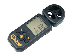Caldwell Cross Wind Professional Wind Meter