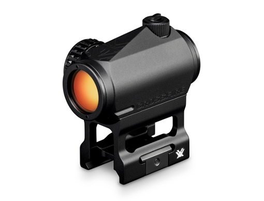 Vortex Crossfire 2 MOA Red Dot Sight - Optics Warehouse