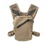 Eberlestock Scout Bino Pack (Small) V2 - Dry Earth