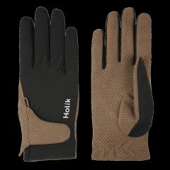 Holik Alyssa Fingers Gloves - Brown