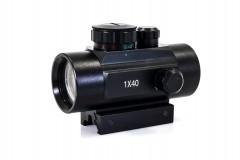 Base Optics 1x30 Red Dot