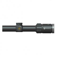 Nikko Stirling Boar Eater 1-4x24 SFP Illuminated Rifle Scope