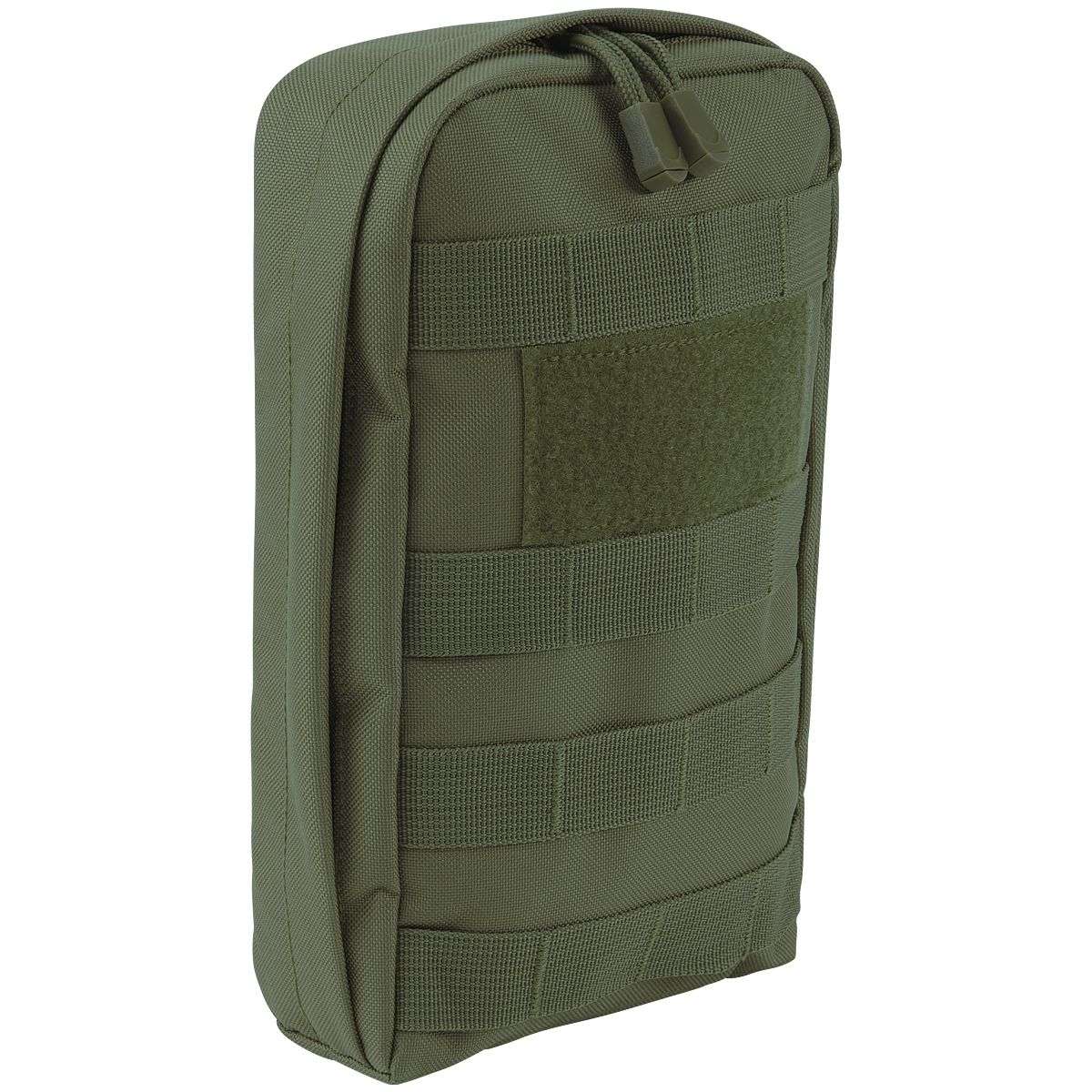 Brandit Snake Molle Pouch - Olive
