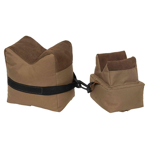 The Outdoor Connection 2 - Piece Bench Bag Tan (Unfilled)