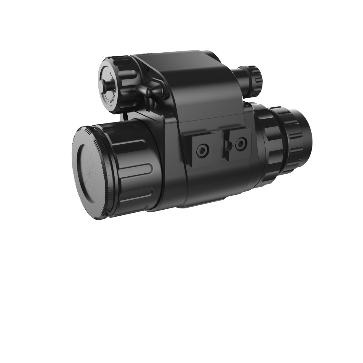InfiRay 25mm 384x288 CML25 CLIP M Series Thermal Imaging Front Clip-On - 17µm 50mK