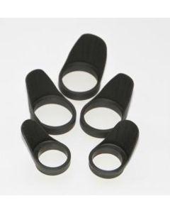 Field Optics Research Standard Binocular EyeShield Triple Pack