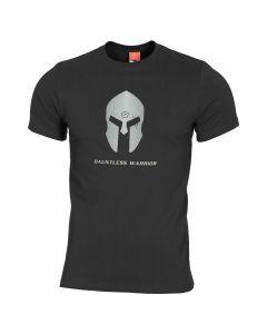 Pentagon Spartian Helmet T-Shirt - Black