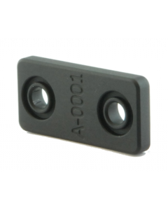 Spuhr A-0001 4mm Spacer