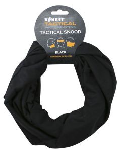 Kombat UK Tactical Snood - Black