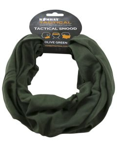 Kombat UK Tactical Snood - Olive Green