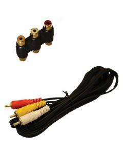 Nitesite Recording Cable Kit