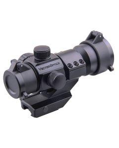 Vector Stinger 1x28 Red Dot Scope