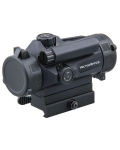 Vector Nautilus 1x30 Quick Detach Picatinny Red Dot Sight