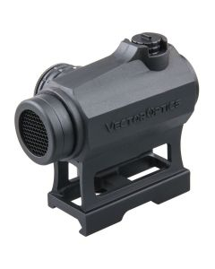 Vector Maverick 1x22 QD MIL (IPX6) Red Dot Sight