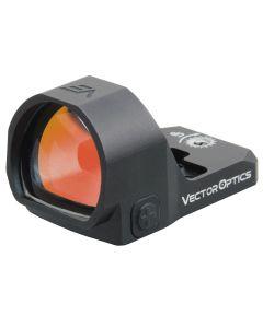 Vector Frenzy 1x26 AUT 3 MOA RMR Red Dot Sight