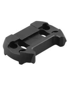 Vector Extreme Low Profile 11mm Dovetail Mount for Vector Maverick and Aimpoint Micro Red Dots