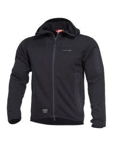 Pentagon Falcon 2.0 Black Fleece Jacket